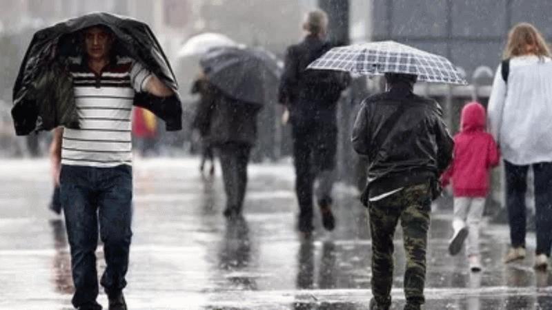 Meteoroloji'den peş peşe uyarı gelmeye devam ediyor! Sıcaklıklar düştü, kar ve dolu geliyor!