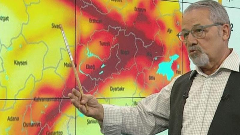 Ciddi bir deprem bekliyoruz! Prof. Dr. Naci Görür uyardı!