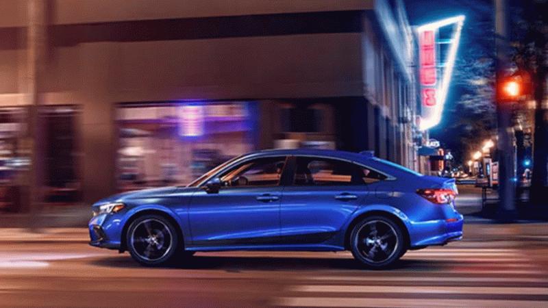 Çevrim içi araç satan ilk firma olacak! Honda'dan önemli adım!