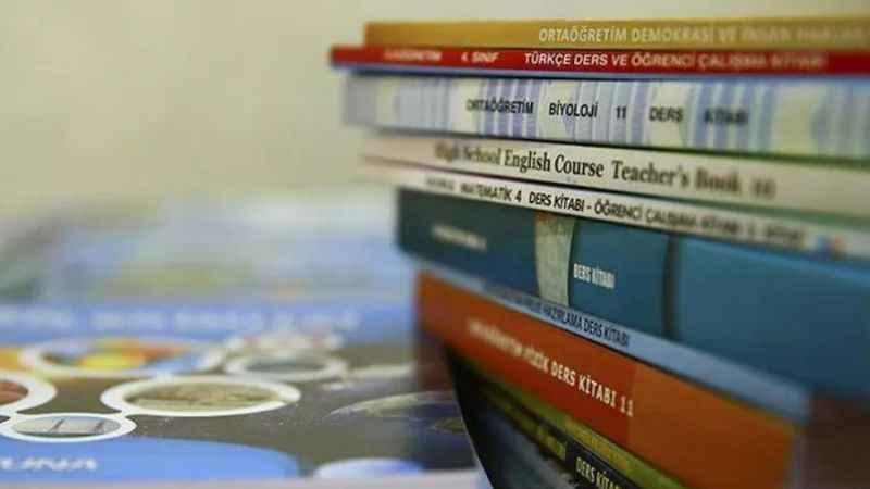 """Milli Eğitim Bakanlığı'ndan 81 ile 'ders kitabı' yazısı! """"Aldırılamaz"""""""