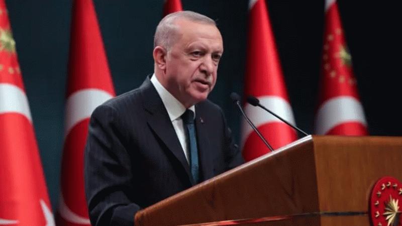 Kabine toplantısı sona erdi! Tayyip Erdoğan'dan kritik açıklamalar!