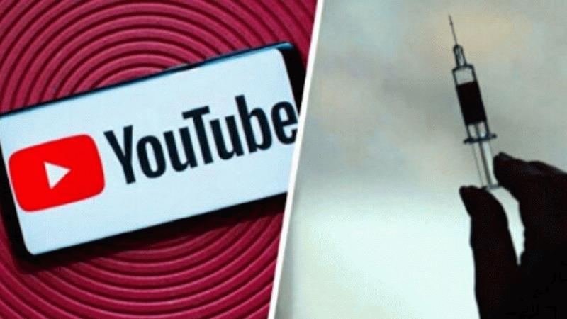 Aşı karşıtı içerik kararı! YouTube açıklıyor!