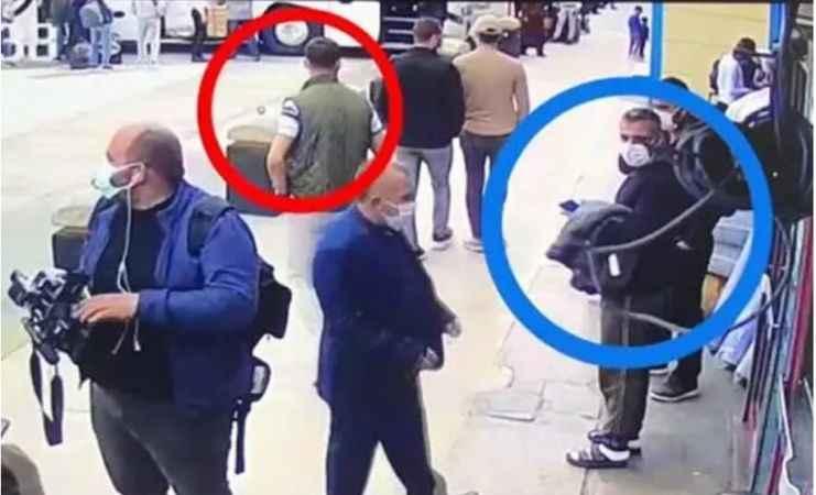 Patlayıcıyla yakalanmışlardı! İstanbul'u kana bulayacaklardı: Bakın kaç para kazanacaklarmış