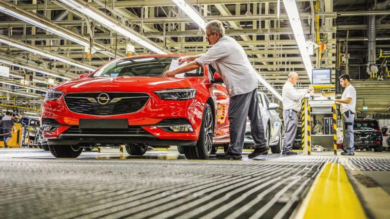 """Opel'den """"çip krizi"""" kararı! Üretimini durduruyor!"""