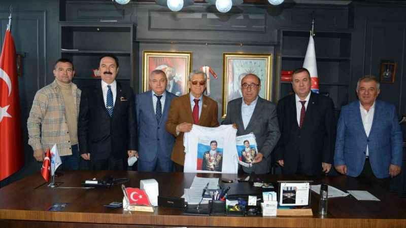Türkiye Kayak Federasyonu Biathlon'da dev işbirliği !