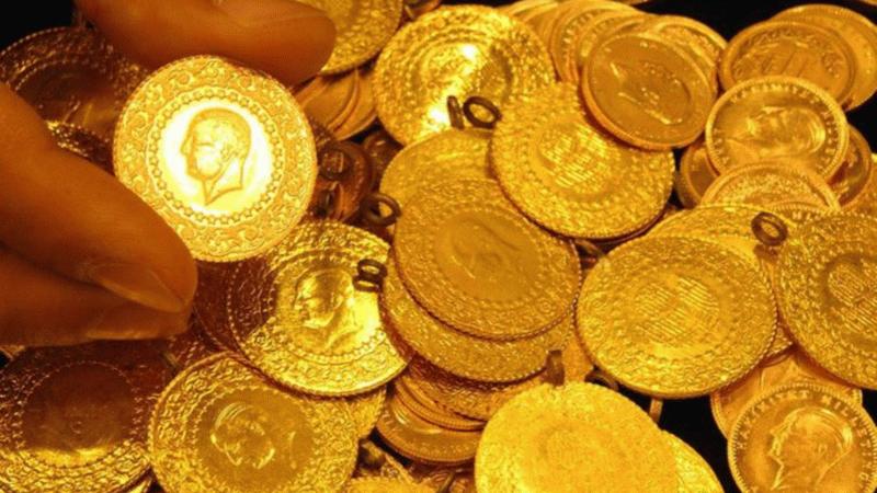 Herkes ABD'den gelecek haberi bekliyor! Altın fiyatları yükselmeye devam ediyor!
