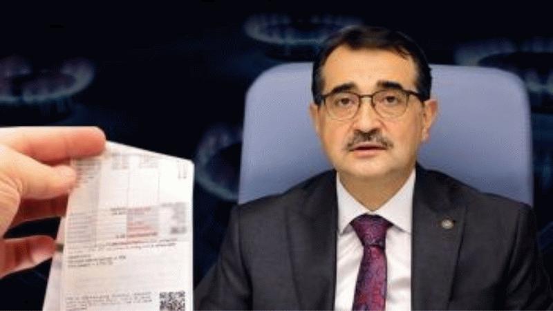 Bakan Dönmez'den son dakika açıklaması! Doğal gaz maliyet artışı ve Karadeniz gazı açıklaması!