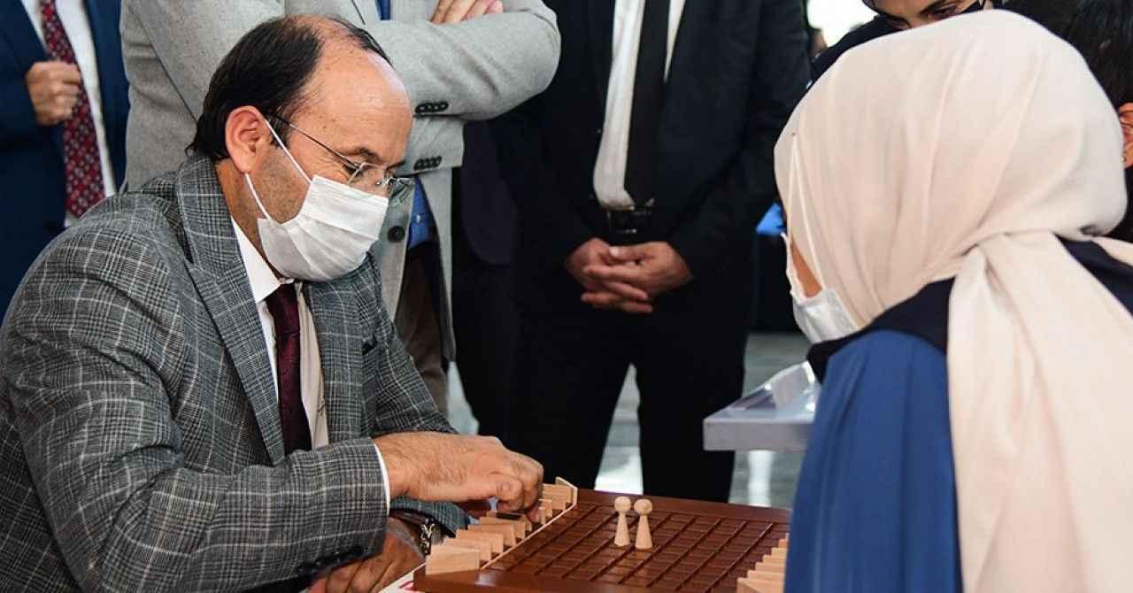 ETÜ'de Öğrenci Topluluk ve Kulüpleri Tanıtım Festivali düzenlendi - Erzurum  Haber