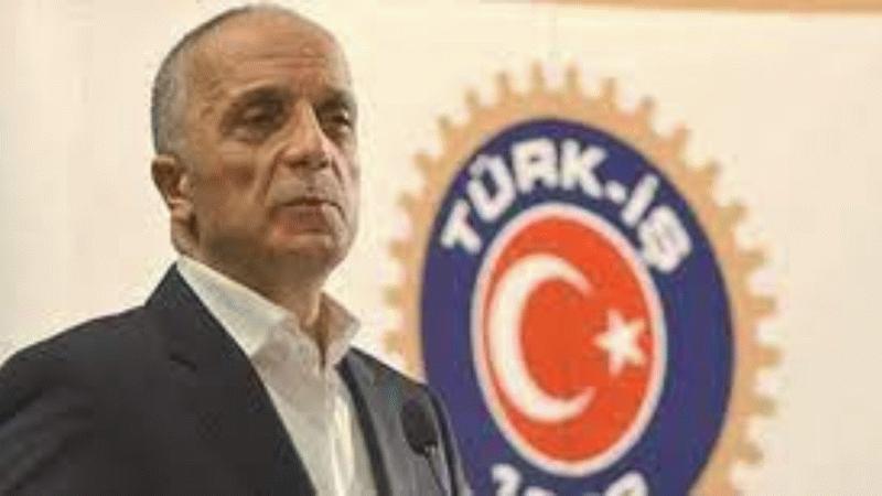Türk-İş'ten kritik 2022 asgari ücret mesajı: 45 yıla bedel olacak