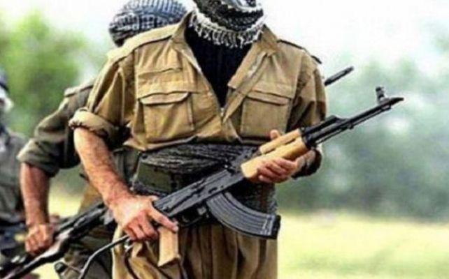 Suudi Arabistan'dan PKK/PYD'ye Maddi Destek