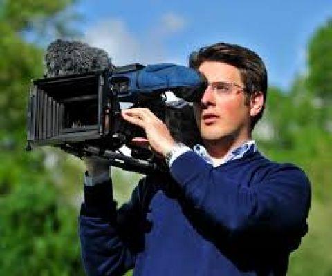 Haber kameramanlarına mesleki standart geliyor
