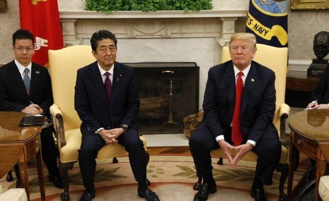 """Trump: """"Kuzey Kore zirvesine çok fazla hazırlanmak zorunda olduğumu düşünmüyorum"""""""