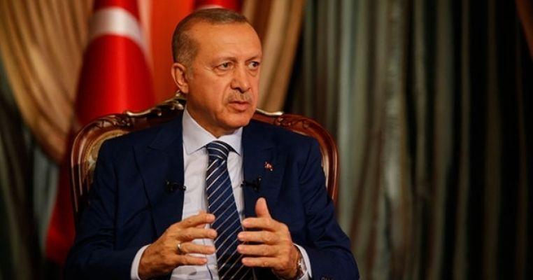 """Cumhurbaşkanı Erdoğan: """"Sincar'ı da Kandil'i de vururuz"""""""