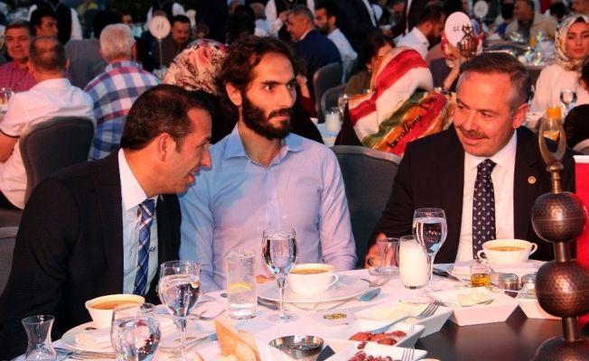 """Adil Gevrek: """"Deplasmana gelen takımların korkulu rüyası olan Malatyaspor yapmak istiyoruz"""""""