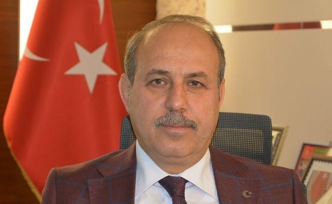 Oğuzeli Belediye Başkanı Kılıç'tan Kadir Gecesi mesajı