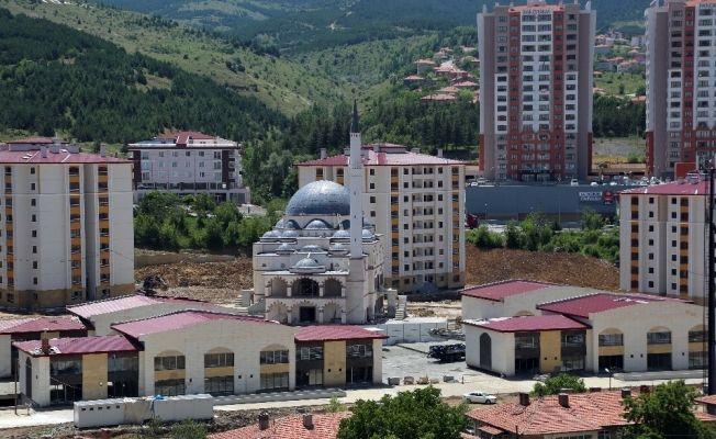 TOKİ, Yozgat'ta 64 iş yerini açık artırma ile satışa çıkaracak