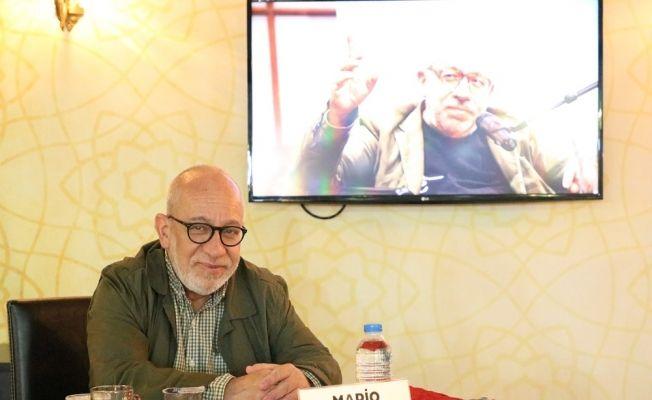 Yazar Mario Levi, Sakaryalı okurlarıyla buluştu