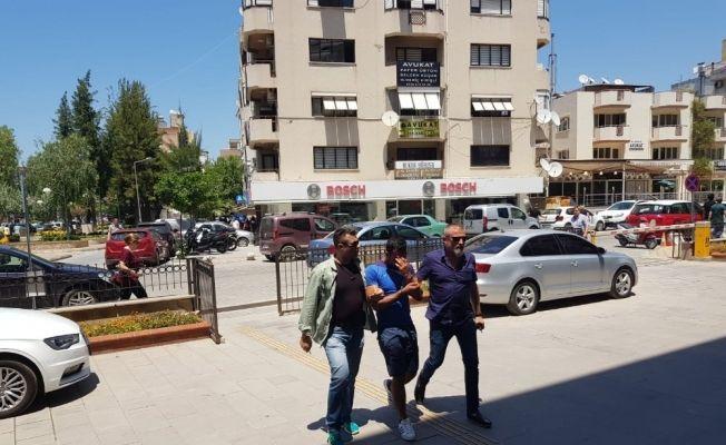 17 suçtan aranan ve 14 yıl kesinleşmiş hapis cezası bulunan cezaevi firarisi yakalandı