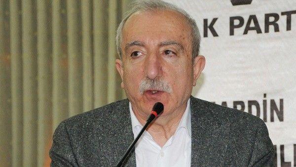 AK Partili Miroğlu, Şanlıurfa'daki saldırıyı kınadı