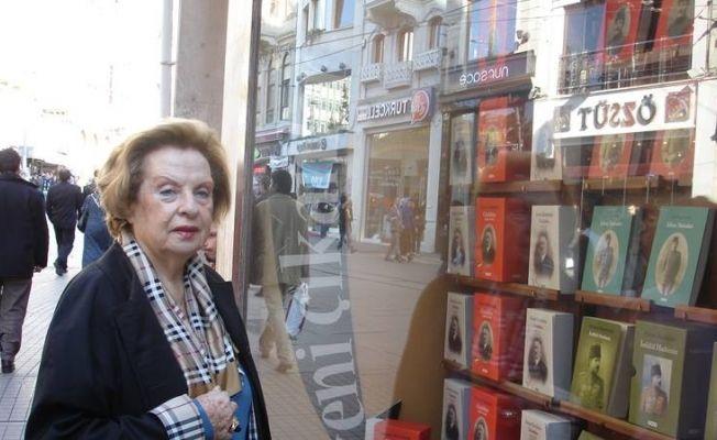 Kazım Karabekir Paşa'nın kızı vefat etti