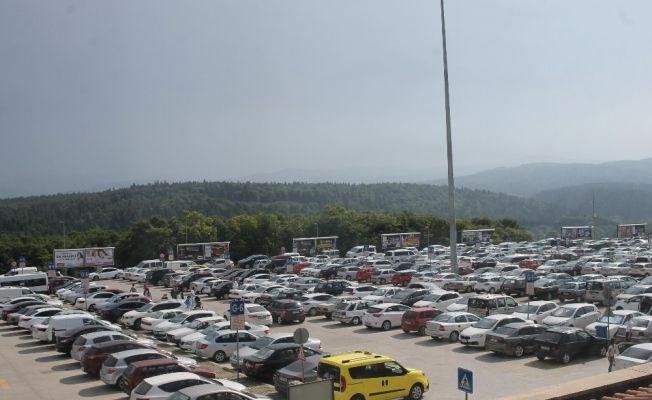 Highway AVM'yi yarım milyon kişi ziyaret etti