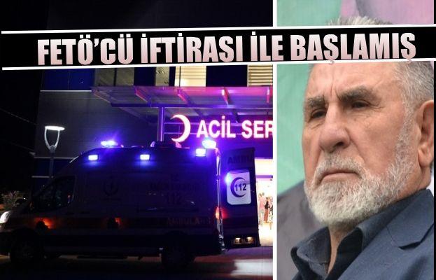 Türkoğlu'ndaki cinayetle ilgili ailelerin açıklaması