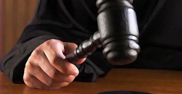 FETÖ'nün Adli Tıp Kurumu yapılanması davasında 36 sanığa hapis cezası