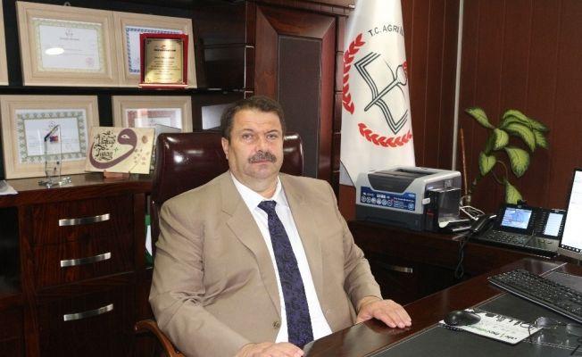 Ağrı'da Tercih Danışmanlığı Komisyonu oluşturuldu