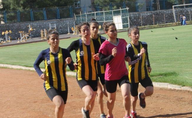 Siirtli atlet milli takıma seçildi