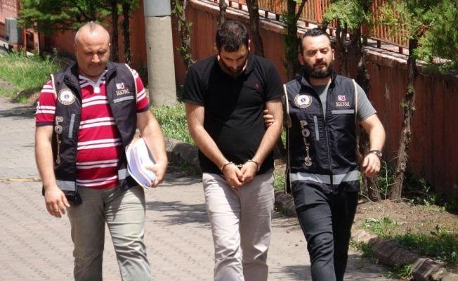 FETÖ şüphelisi adli kontrol şartıyla serbest bırakıldı
