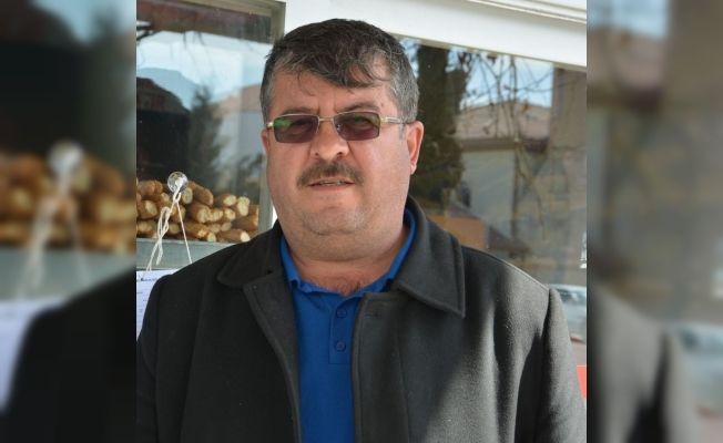 Kalp krizi geçiren muhtar hayatını kaybetti