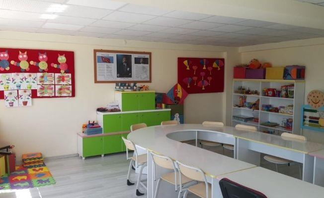Yenişehir Belediyesinden eğitime destek