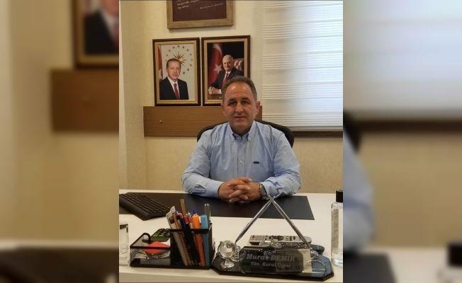 Kastamonu'da Murat Demir'in milletvekili seçilememesi büyük üzüntüye yol açtı