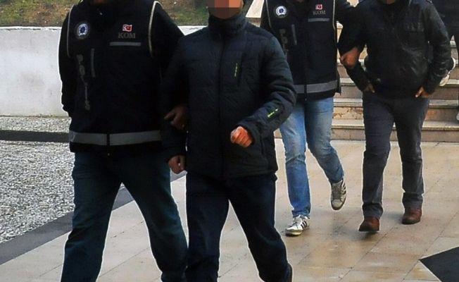 Muğla'da 8'i asker 10 FETÖ üyesi gözaltına alındı