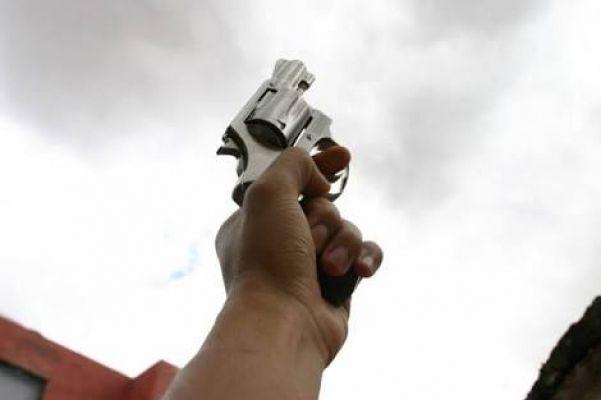 Elbistan'da asker uğurlamasında silah sıkanlara ceza yağdı