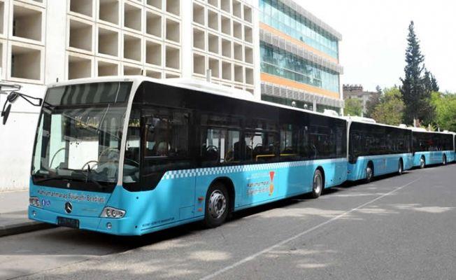 Kahramanmaraş'ta toplu taşıma ücretlerinde değişiklik