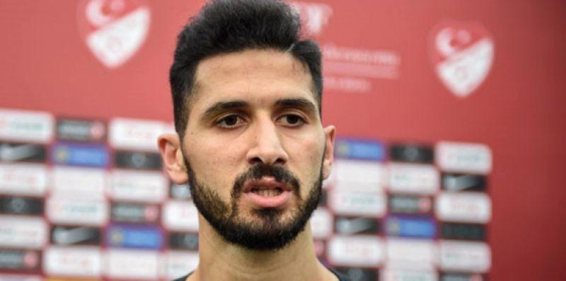 Alanyaspor, Galatasaray'ın Emre Akbaba Teklifini Kabul Etmedi