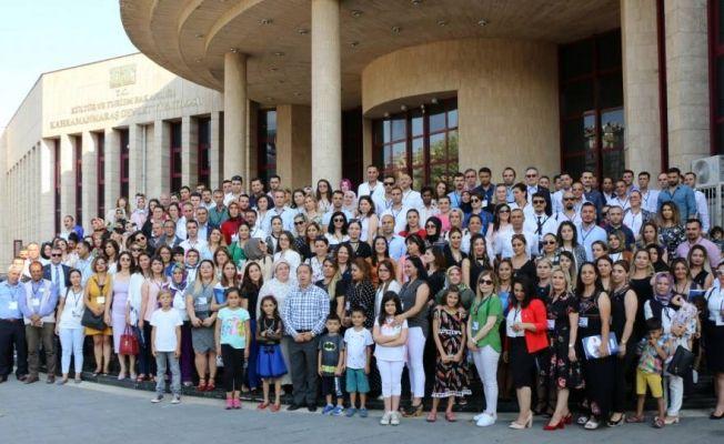 Mikrofinans 15. Yıl Eğitimleri Kahramanmaraş'ta Yapıldı