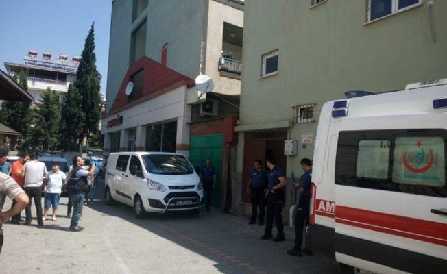 Kahramanmaraş'ta uyuşturucu kullandığı iddia edilen kişi evinde ölü bulundu
