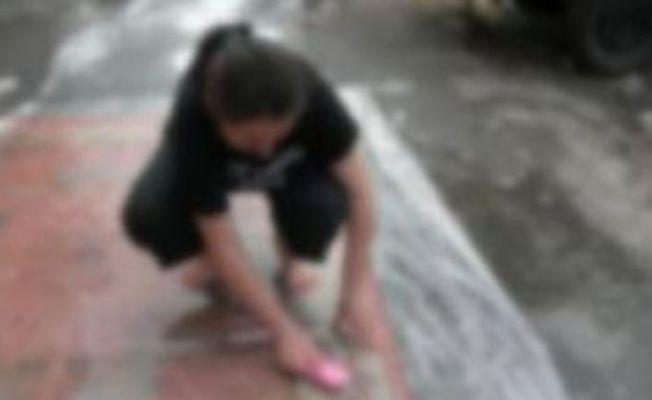 Elbistan'da halı yıkarken elektrik akımına kapılan genç kız hayatını kaybetti