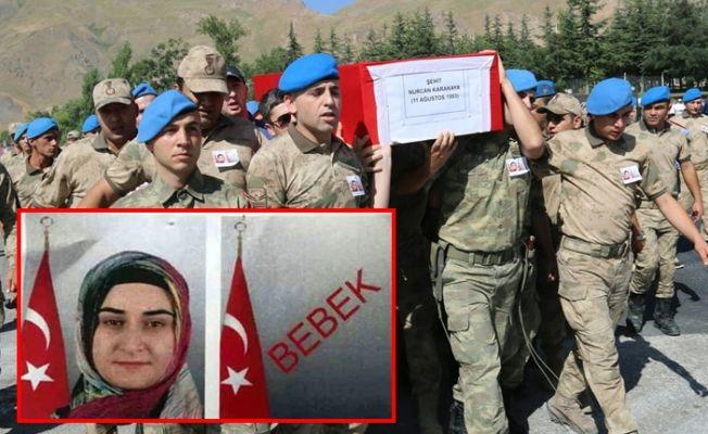 Türkiye'yi yasa boğan alçak saldırıda kahreden detay ortaya çıktı!