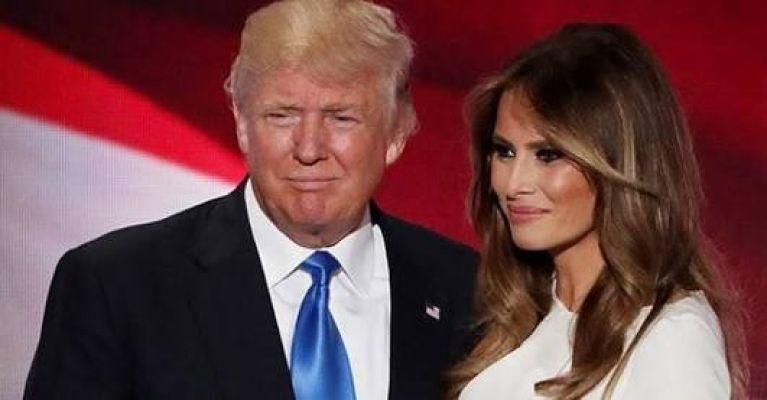 Trump'ın Eski Yardımcısından, Bomba İddia: Melania Trump, Boşanmak İçin Gün Sayıyor!