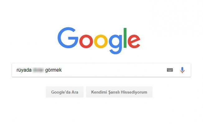 Google'da bu arama rekor kırdı! İşte en çok aranan kelime...