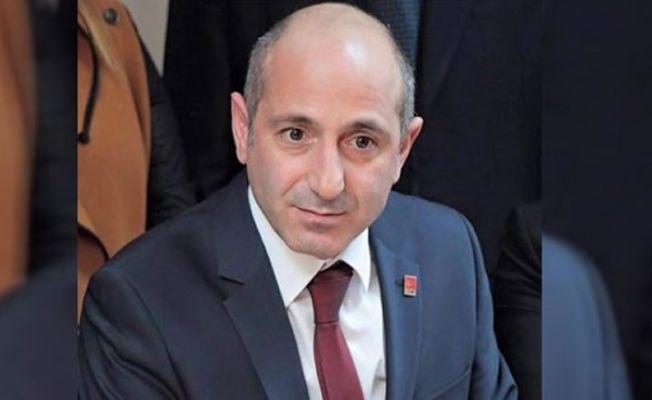 CHP Kahramanmaraş milletvekili Öztunç: '82. il Elbistan olsun'