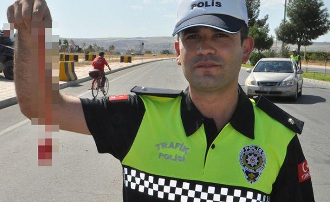 Kahramanmaraş'ta 'Kırmız Düdük Projesi' başladı