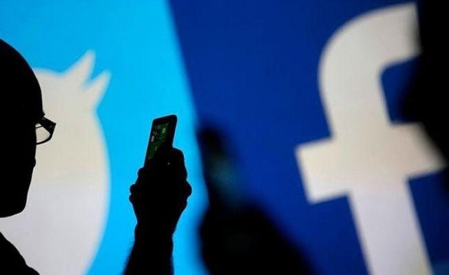 Facebook ve Twitter kullanıcıları şokta! Hesaplar kapatılıyor