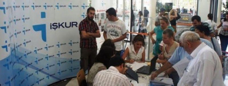 İŞKUR'dan Yurt Dışında İş İmkanı!