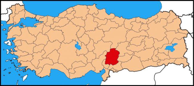Yurtdışından Kahramanmaraş'a 6 bin 207 kişi göç etti