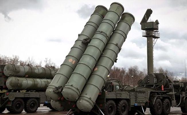 Rusya'dan flaş açıklama! S-400'ler Türkiye'ye...