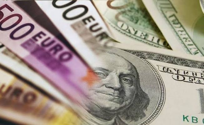 Son dakika... Dolar ve Euro fiyatları güne böyle başladı